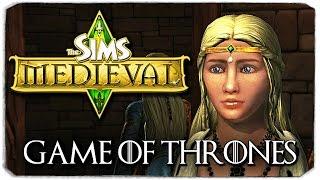 The Sims Medieval: ИГРА ПРЕСТОЛОВ (ДЕЙНЕРИС)(Хочешь больше роликов по игре? Не забудь поставить лайк :) Приятного просмотра! Моя страница Вконтакте: http://vk..., 2016-09-19T03:00:01.000Z)