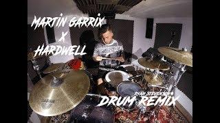 Baixar Ryan Stevenson - Martin Garrix & Hardwell - Music Box Drum Remix