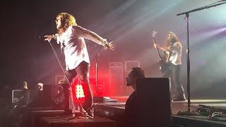 Whitesnake - Give Me All Your Love - Live 29.11.2015 - Alcatraz, Milan