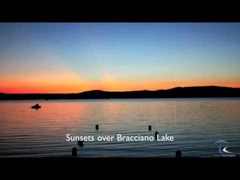 Lake Bracciano - Italy