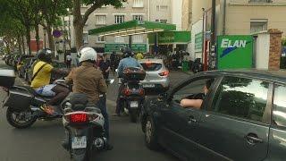 Essence: une pénurie est-elle à craindre dans la région parisienne ?