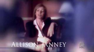 the west wing season 7 opening titles