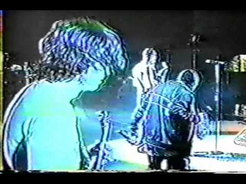 "311 - ""Gap"" (ALT LYRICS - live) Redrocks 6-15-1996"