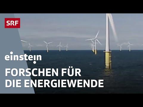 Energiewende, Essen aus dem Drucker, CIA-Kamera fürs Fernsehen - Einstein 15.01.2015