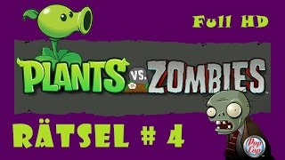 Pflanzen Vs Zombies Endlose Rätselrunde Letzte Folge