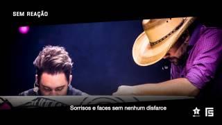 Fernando & Sorocaba - Sem Reação [EP Sem Reação]