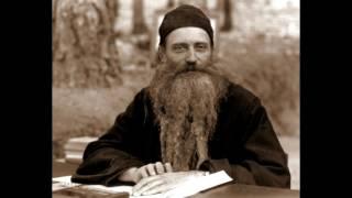 """Серафим Роуз, лекция """"Православное мировоззрение"""". Русский перевод."""