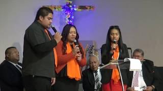 Tiki Nooroa Family Service Item #7 - Essence Trio
