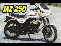MUITO RARA DE ENCONTRAR ESSA 2 TEMPOS ALEMÃ - FBM MZ 250