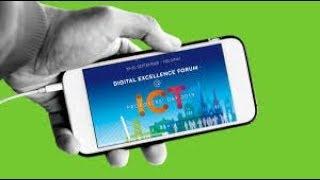 Digital Excellence Forum - ICT Proposers 2019 - Intervento di F.P. Schiavo
