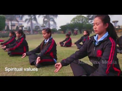 DPS YAMUNA NAGAR SCHOOL VIDEO