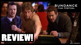 Mississippi Grind Review - From Sundance! - Cinefix Now