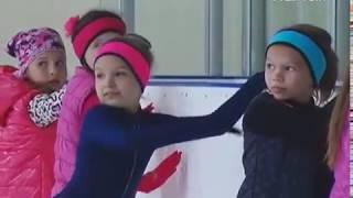 Первый этап кубка России по фигурному катанию пройдет в Сызрани