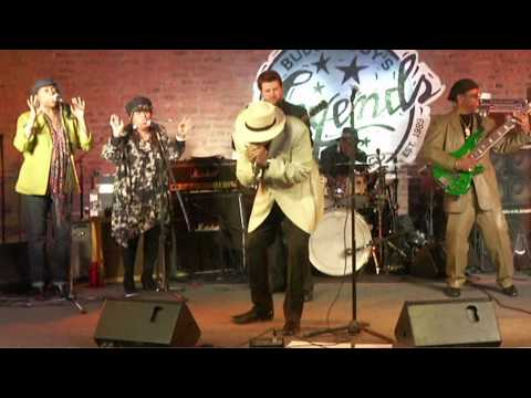 """Billy Branch and the Sons of Blues - """"Blues Shock"""""""