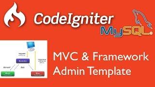 PHP Template ile Sayfa ve Admin Paneli olusturma