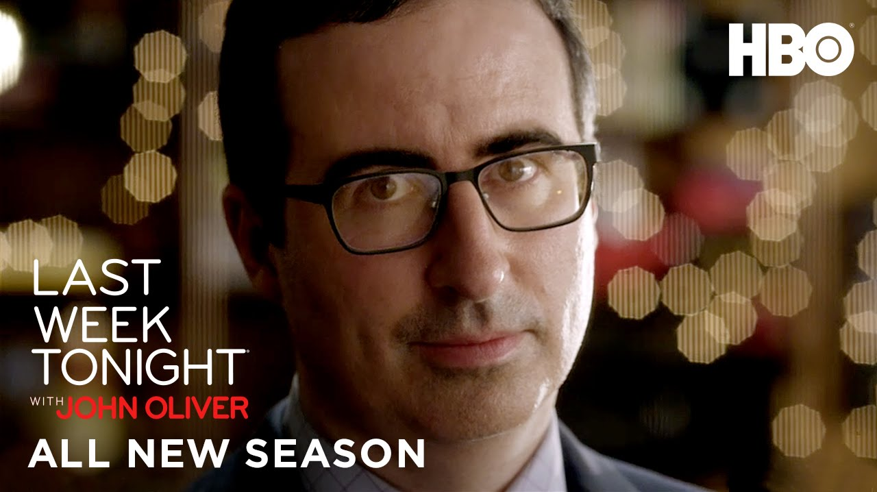 Season 4 Official Trailer: Last Week Tonight with John Oliver (HBO)
