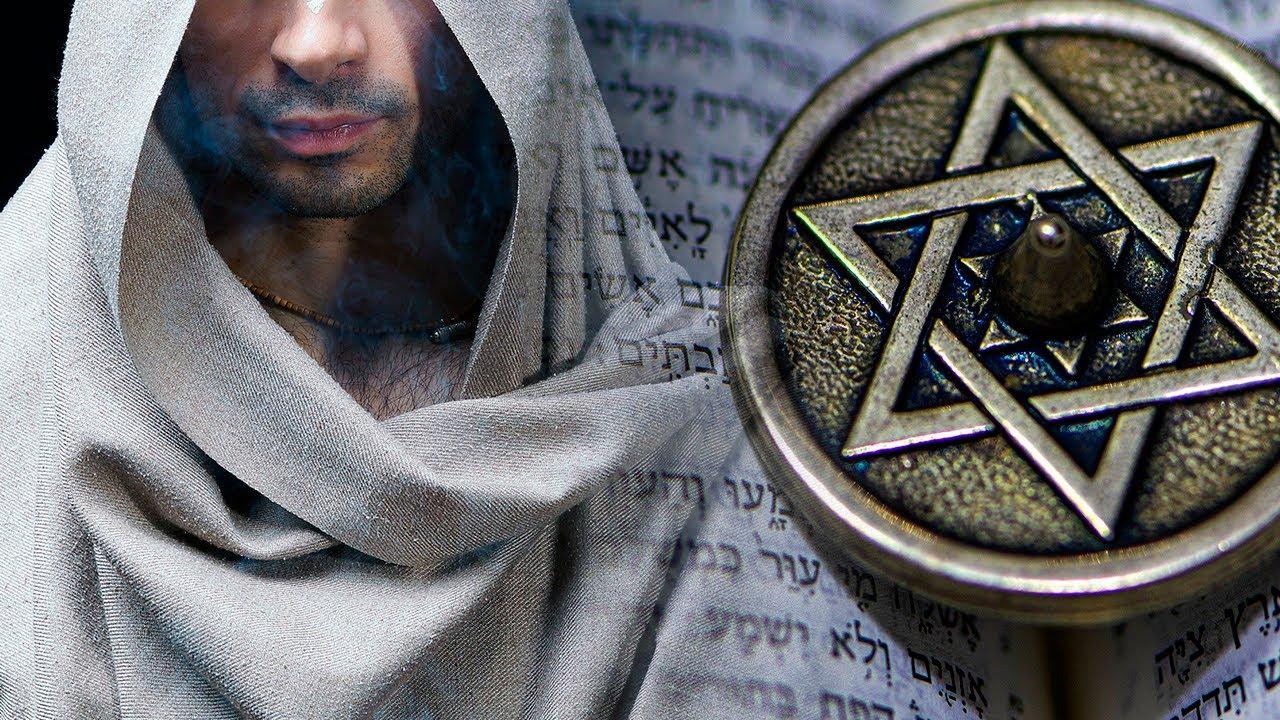 El Monje que Leyó los Libros Prohibidos de la Iglesia y lo Reveló al Mundo