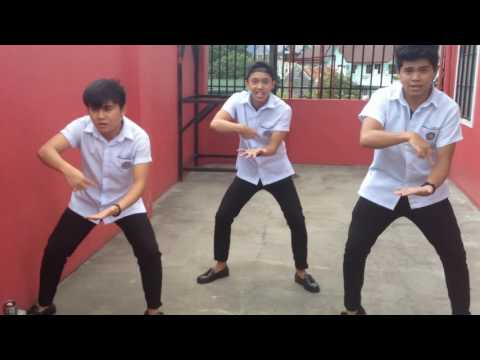 Ignition | Afterpartychallenge | Rockwell Choreography | CTSreet |