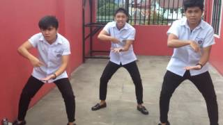 Ignition   Afterpartychallenge   Rockwell Choreography   CTSreet  