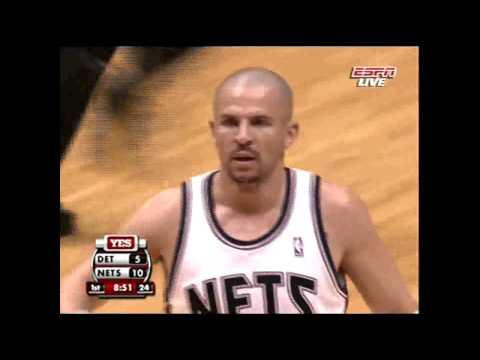 張丕德 梅志輝評述2006-07 Detroit Pistons vs New Jersey Nets