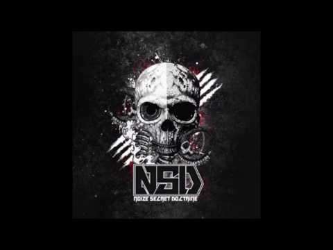 NSD & MBK   Uptempo Hardcore & Terror Mix 2017