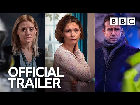 The Salisbury Poisonings: Trailer - BBC