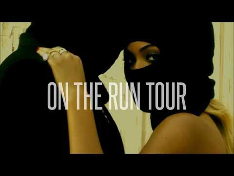 #DOWNLOAD: BEYONCÉ & JAY-Z: ON THE RUN TOUR