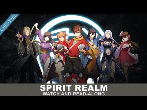 Spirit Realm, Chapter 295 The Clash Between Two Women