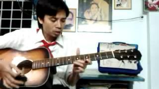 ha thuong guitar