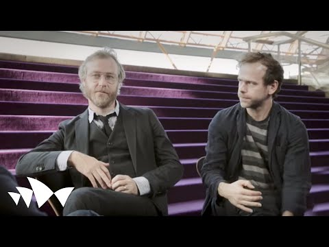 The National: Interview - Live At The House