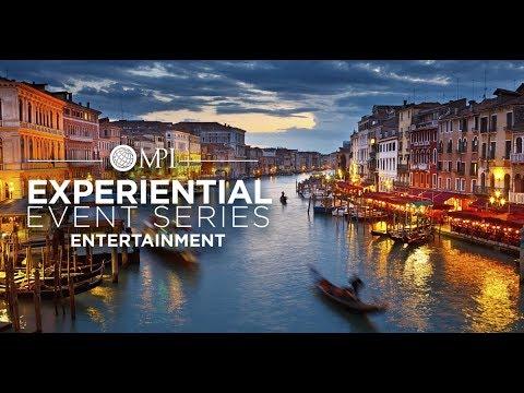 Venice Film Festival - Experiential Events Series 2017