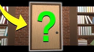 FINDING THE SECRET ROOM AT SCHOOL! (A Roblox High School Story)