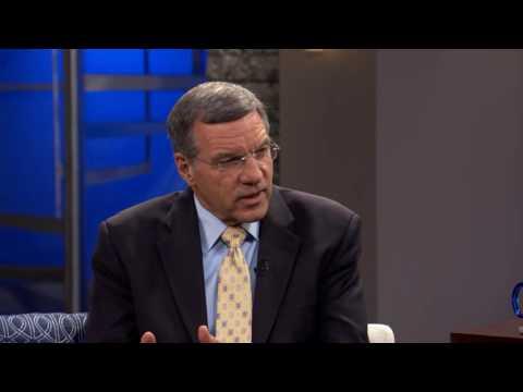 SNEAK PEEK: Chris Mitchell - ISIS, Iran and Israel