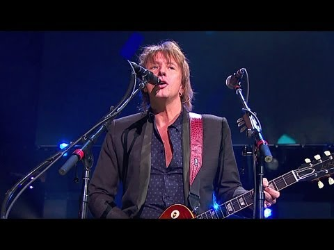 Bon Jovi - Livin' on a Prayer 2012 Live Video FULL HD