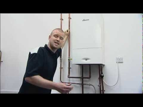 Repressurise Worcester Boiler >> How To Repressurise Your System Using The New Worcester Keyless Filling Link