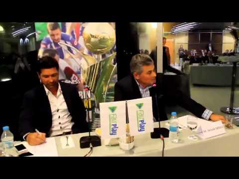 Business Cup Ankara 2014