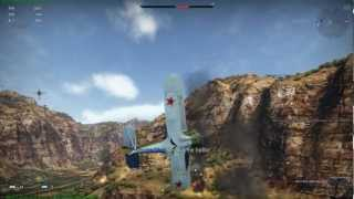 War Thunder - The Greatest Game I Ever Lost