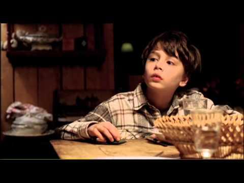 Arnold De Parscau, jeune talent breton du cinéma