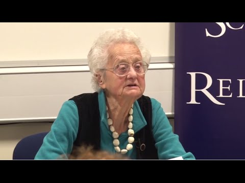 Mary Midgley - Science, Scientism and the Self