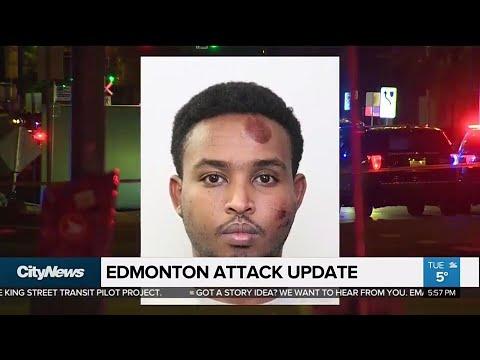 Mental health assessment ordered for Edmonton U-Haul truck attack suspect