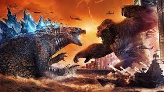 Co jest nie tak z filmem Godzilla vs. Kong?