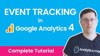 How to Track Events with Google Analytics 4 and Google Tag Manager // Google Analytics 4 Events