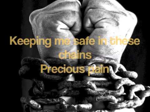 Melissa Etheridge- Precious Pain Lyric Video