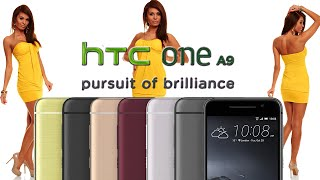 htc announced the smartphone one a9