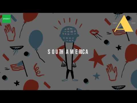 Where Is Guyana In The World YouTube - Where is guyana