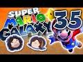 Super Mario Galaxy: Cutting Edge - PART 35 - Game Grumps