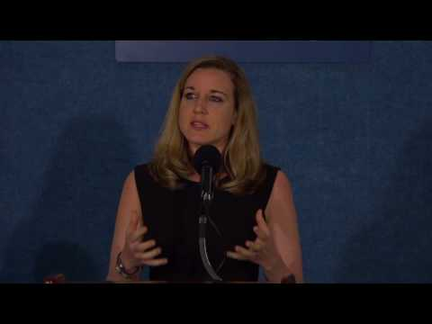 "Christie Edwards speaks at ""No U.S. Warplanes Over Syria"" News Conference"" 080817"