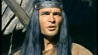 Приключения на берегах Онтарио   Фильмы про индейцев   Вестерны