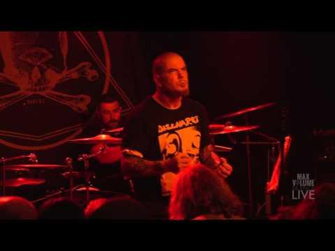 SCOUR Massacre (Bathory Cover) live at Saint Vitus Bar, Jun. 15th, 2017