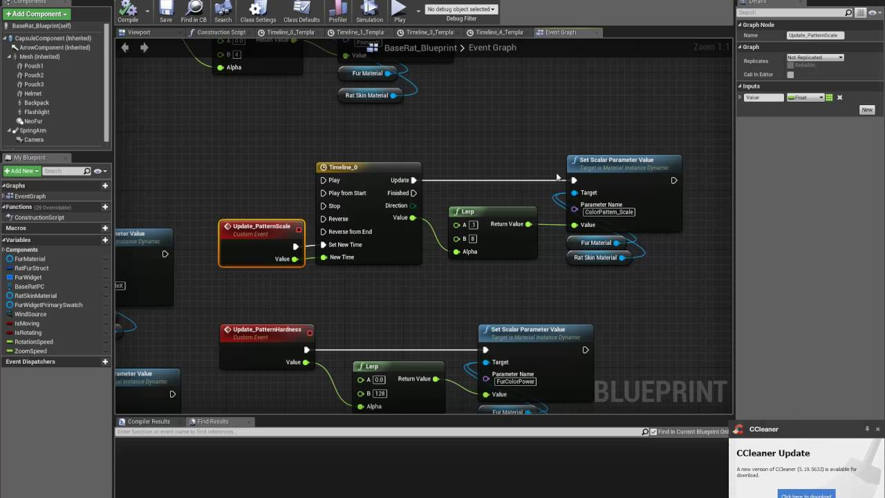 Ue4 tutorial data curve usage 1 youtube ue4 tutorial data curve usage 1 malvernweather Gallery